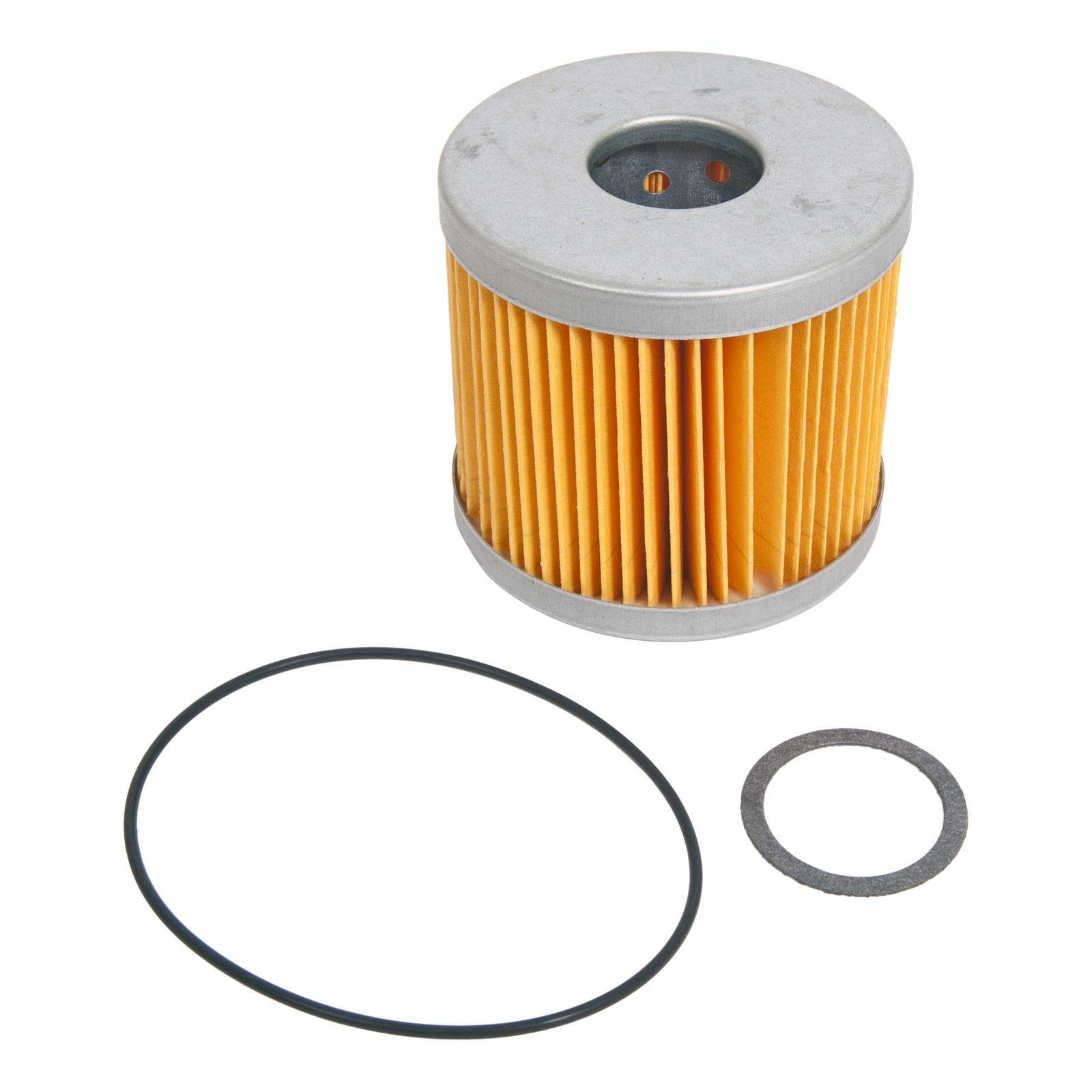 Mallory Replacement Fuel Filter Elements 29239Summit Racing