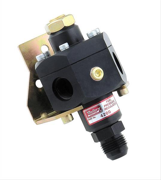 Mallory 3178 Fuel Pressure Regulator