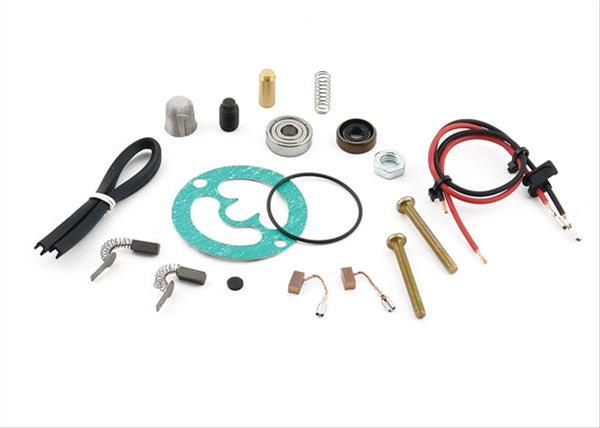 Mallory Fuel Pump Service Part Kits 29819