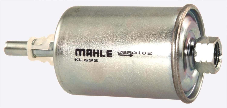 mahle original fuel filters kl 692  summit racing