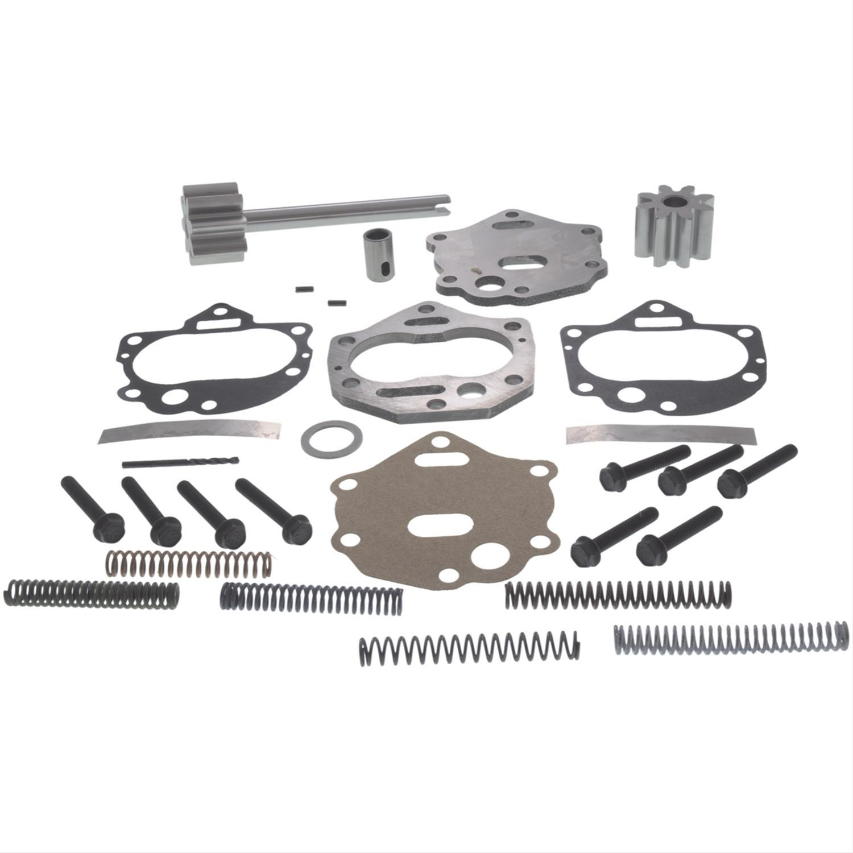 Buick 455 Engine Ebay: Melling K-20JPHV Rebuild Kit Oil Pump Buick 400 430 455