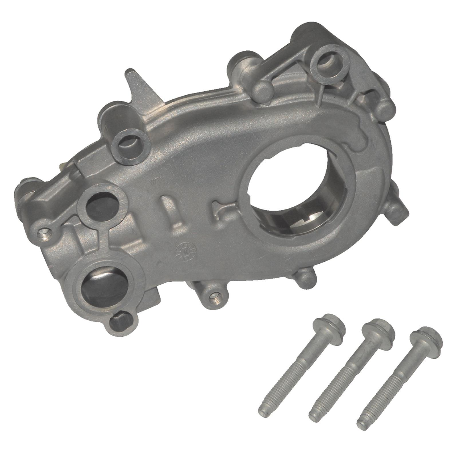 Melling M331 Oil Pump