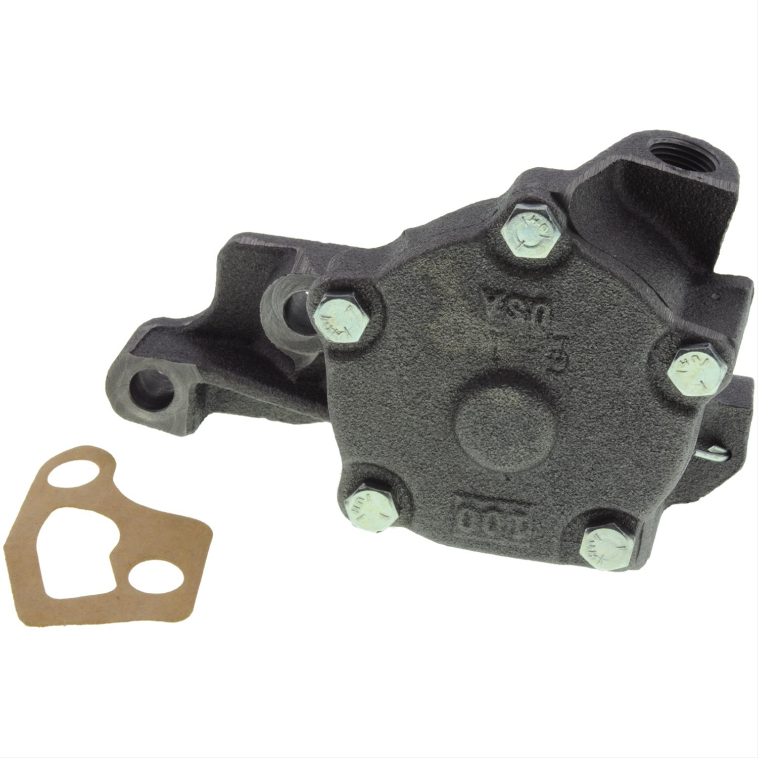 Melling High Volume Oil Pumps M 72hv Free Shipping On Orders Over 2012 Dodge Ram Pump 99 At Summit Racing