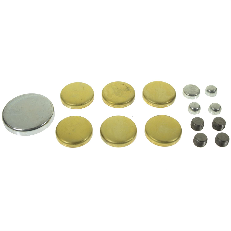 Melling MPE-109BR Freeze Plug Kit