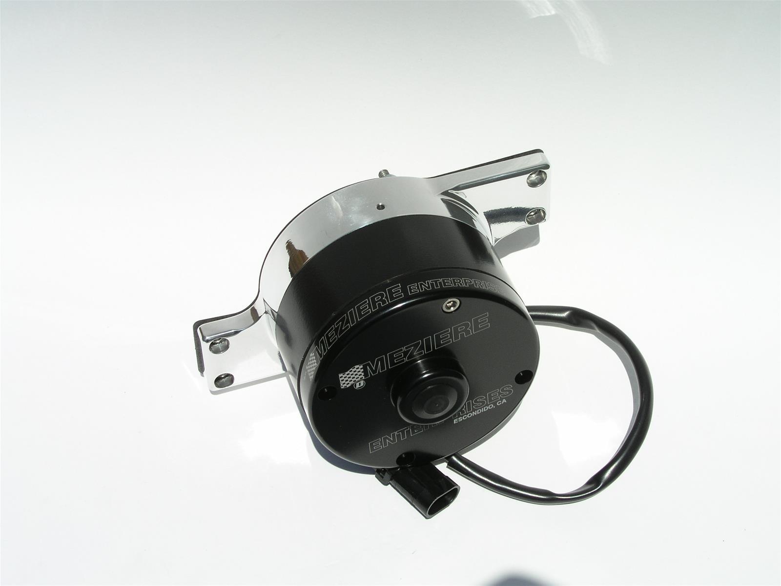 Meziere Electric Water Pump Replacement Motor Wp150u Ebay