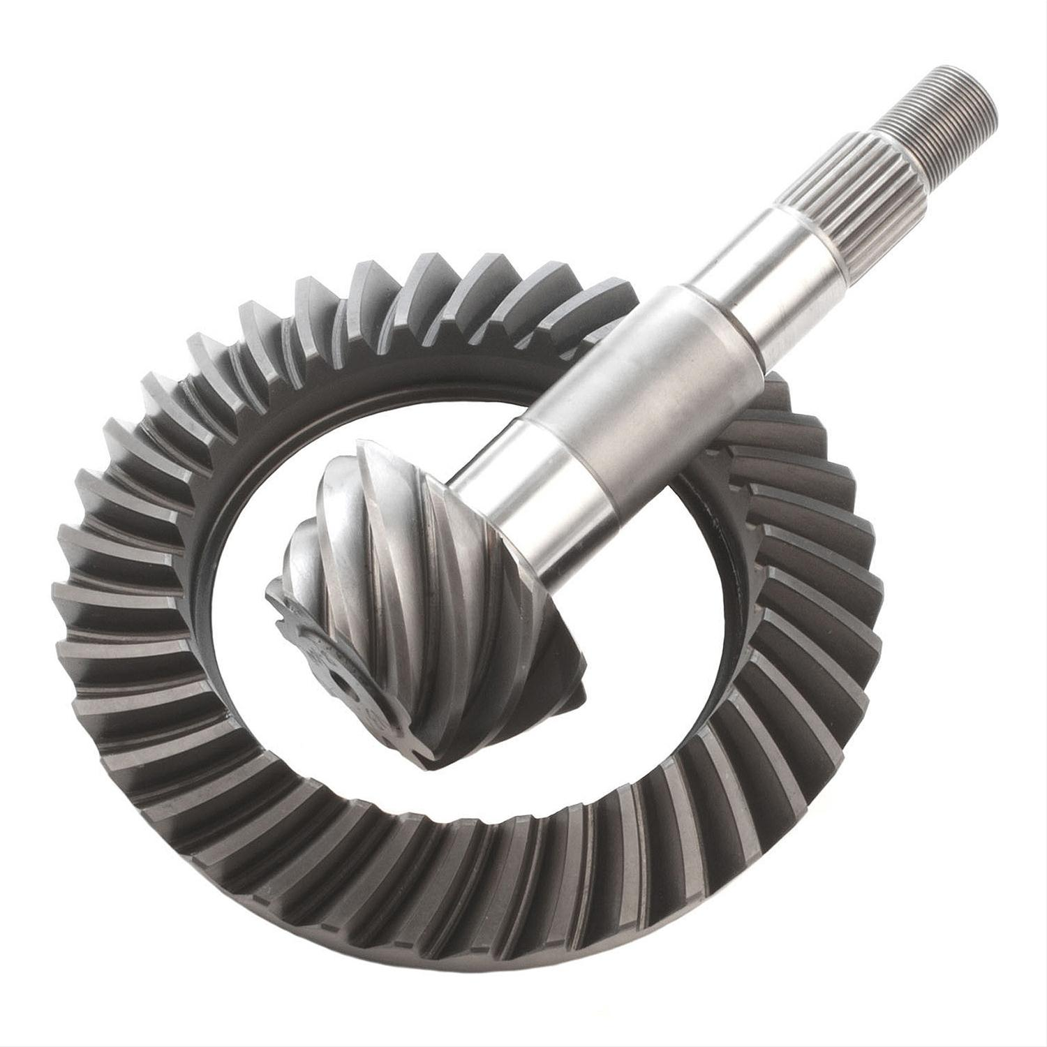 Motive Gear Ring And Pinion Sets D35 411 Free Shipping