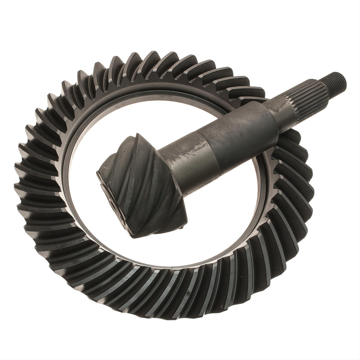3.54 Ratio SVL 2021406 Differential Ring and Pinion Gear Set for DANA 70