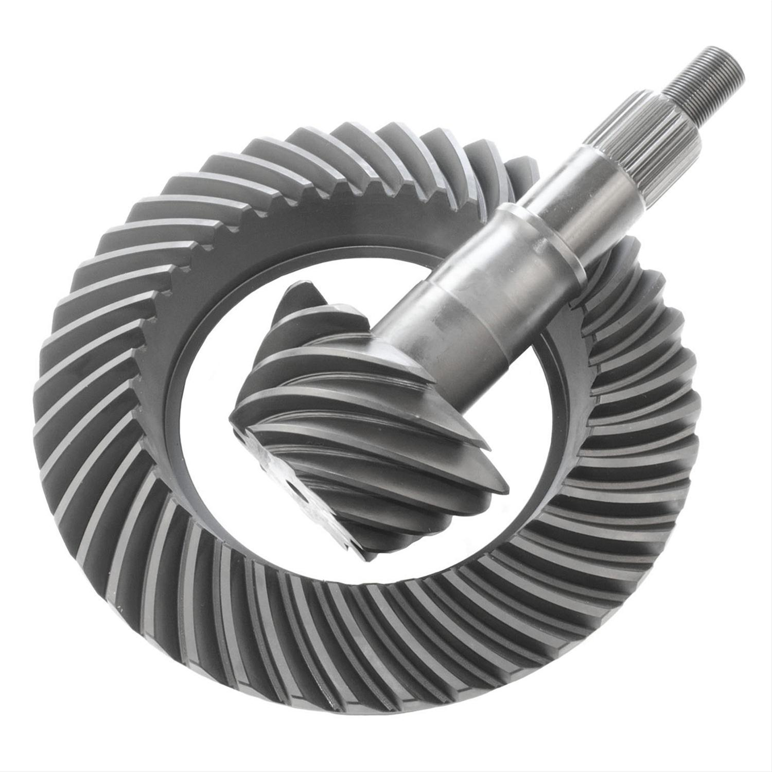 Ring And Pinion Gears At Summit Racing Autos Post