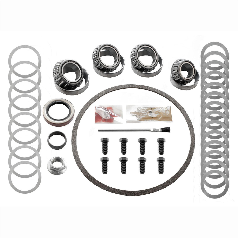 motive gear ring and pinion installation kit amc model 20