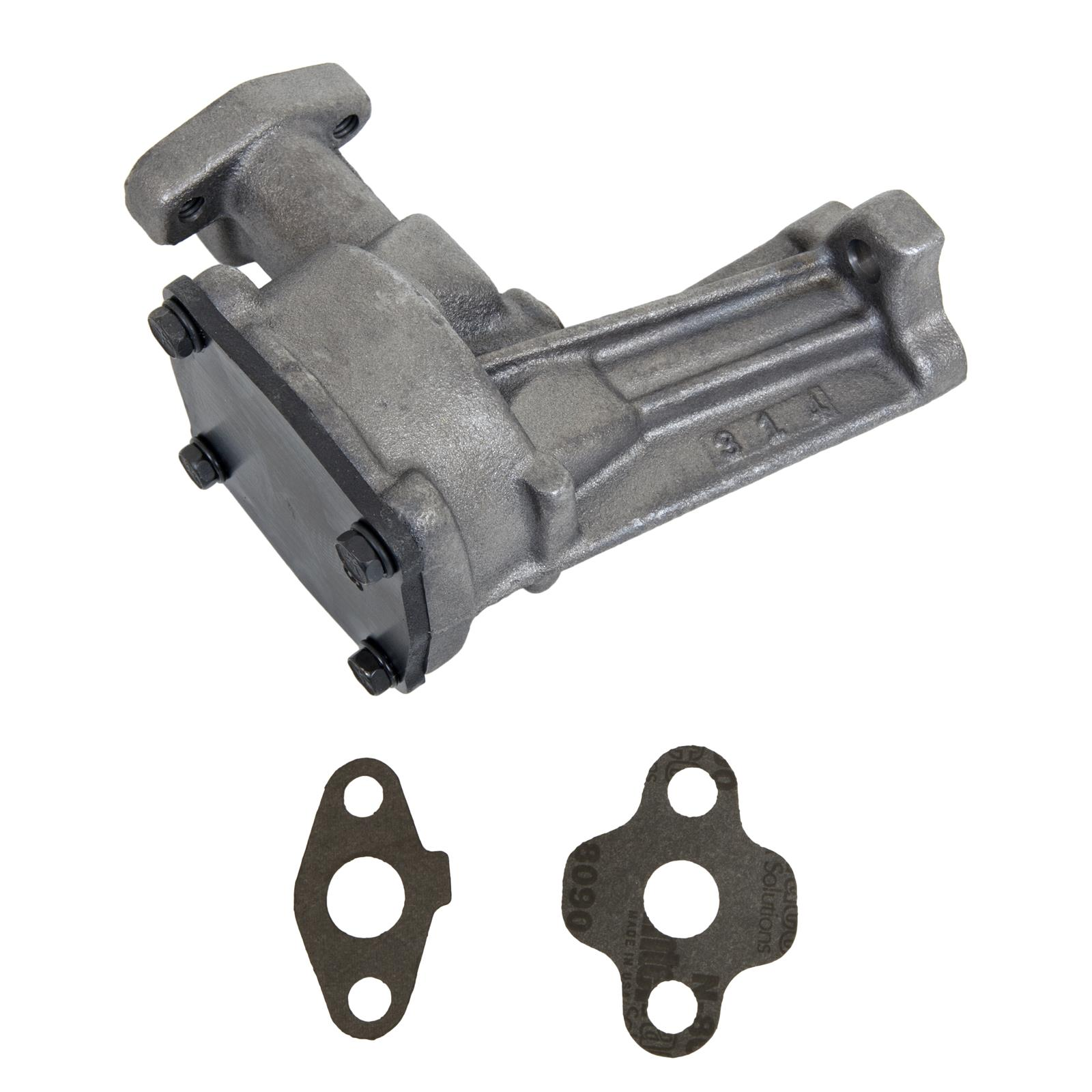 FORD PERFORMANCE MUSTANG 260 289 302 HIGH VOLUME OIL PUMP M-6600-D2