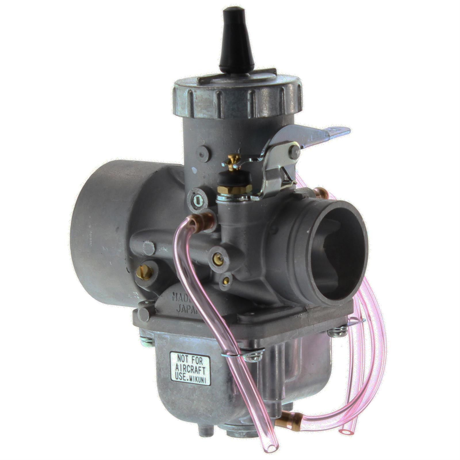 Mikuni VM Series Carburetors VM36-4