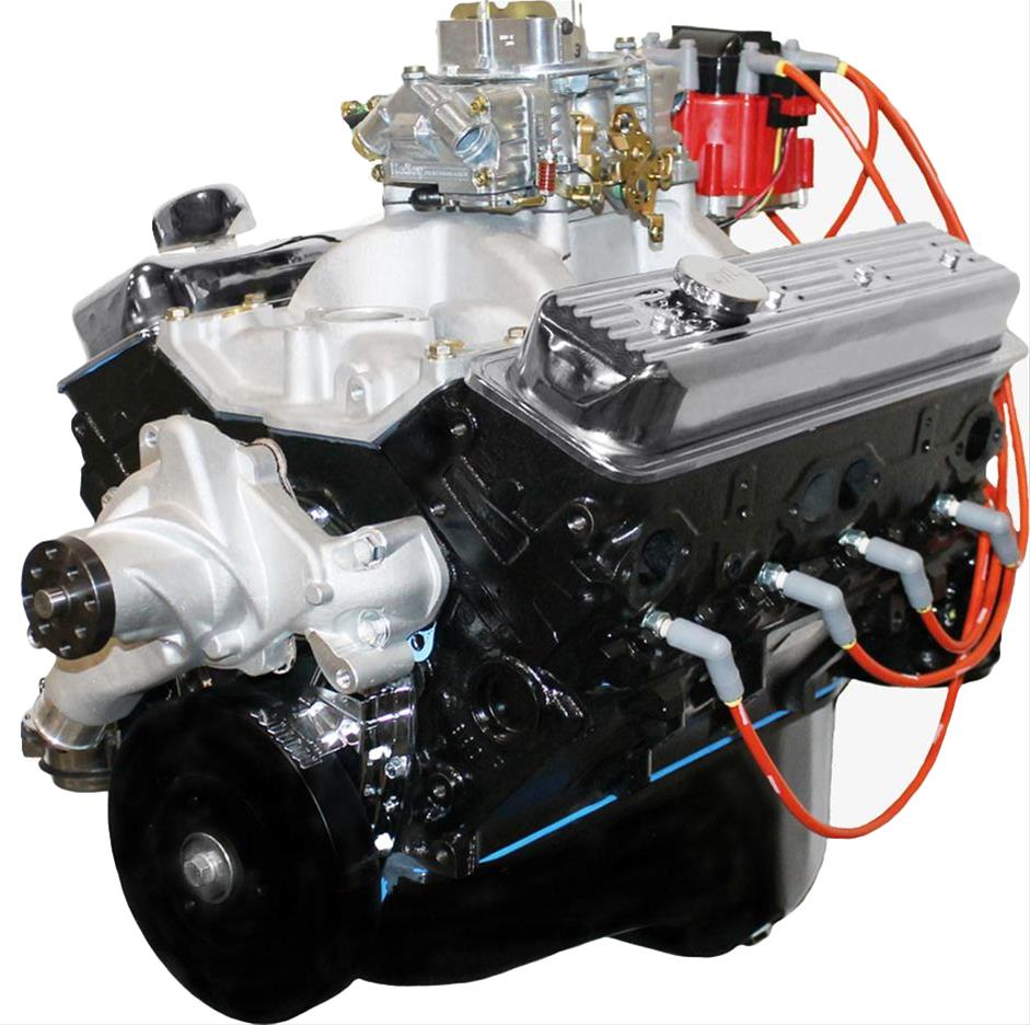 Blueprint engines gm 383 cid 405hp vortec dressed stroker crate blueprint engines gm 383 cid 405hp vortec dressed stroker crate engines bp3830ctc1 free shipping on orders over 99 at summit racing malvernweather Gallery