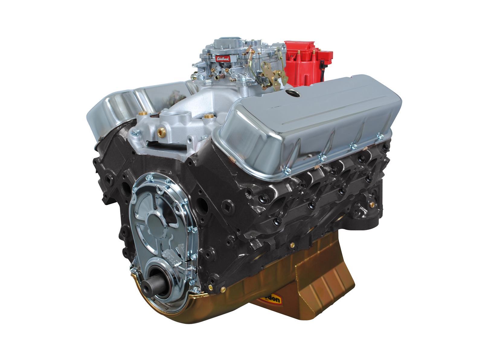 BluePrint Engines BP4963CTC