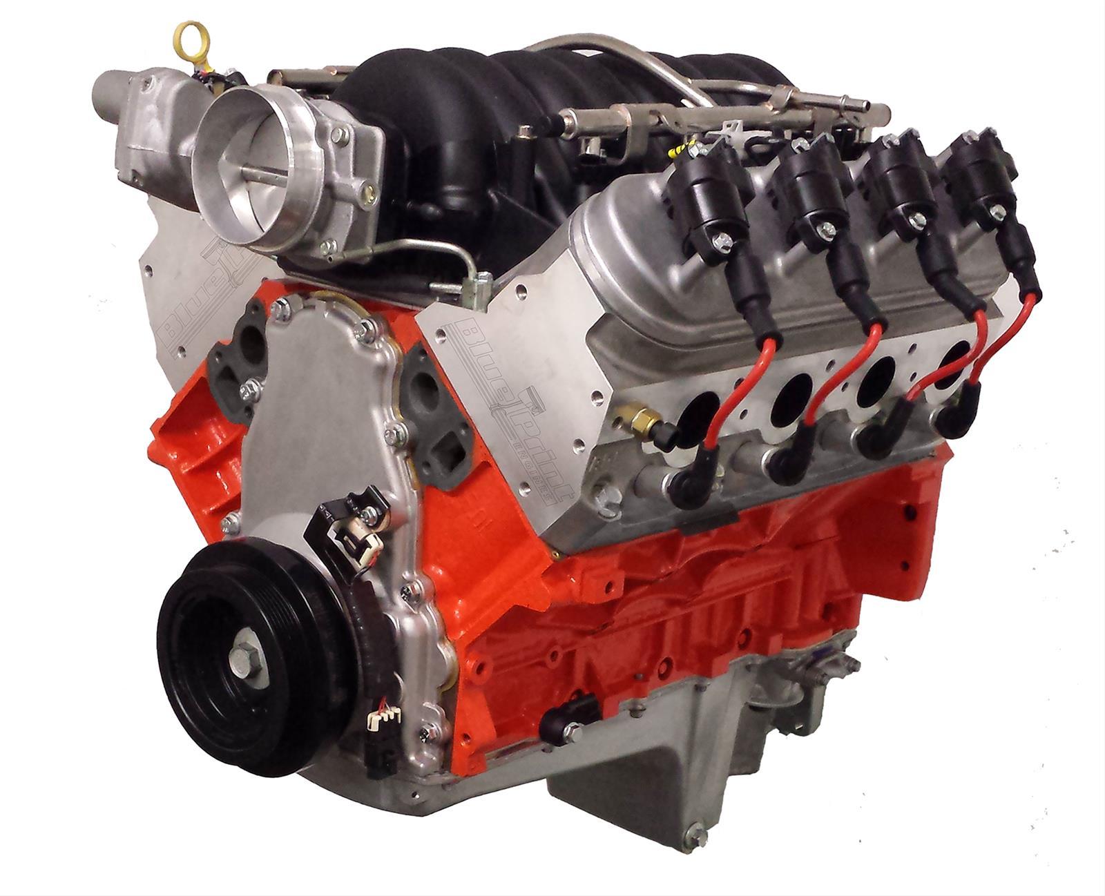 Gm Ls Engine Dress Up