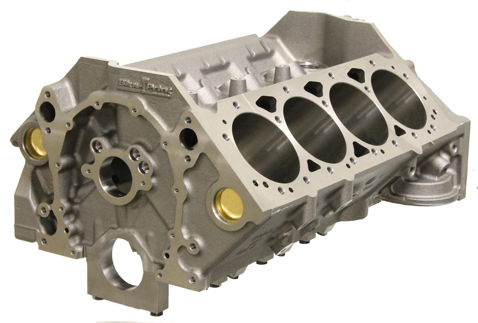 Blueprint engines chevrolet 350400 engine block bpsb4000200w ebay blueprint engines chevrolet 350400 engine block bpsb4000200w malvernweather Image collections