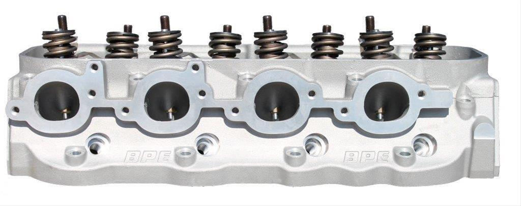 Blueprint engines muscle series cylinder heads ps8012 free blueprint engines muscle series cylinder heads ps8012 free shipping on orders over 99 at summit racing malvernweather Choice Image