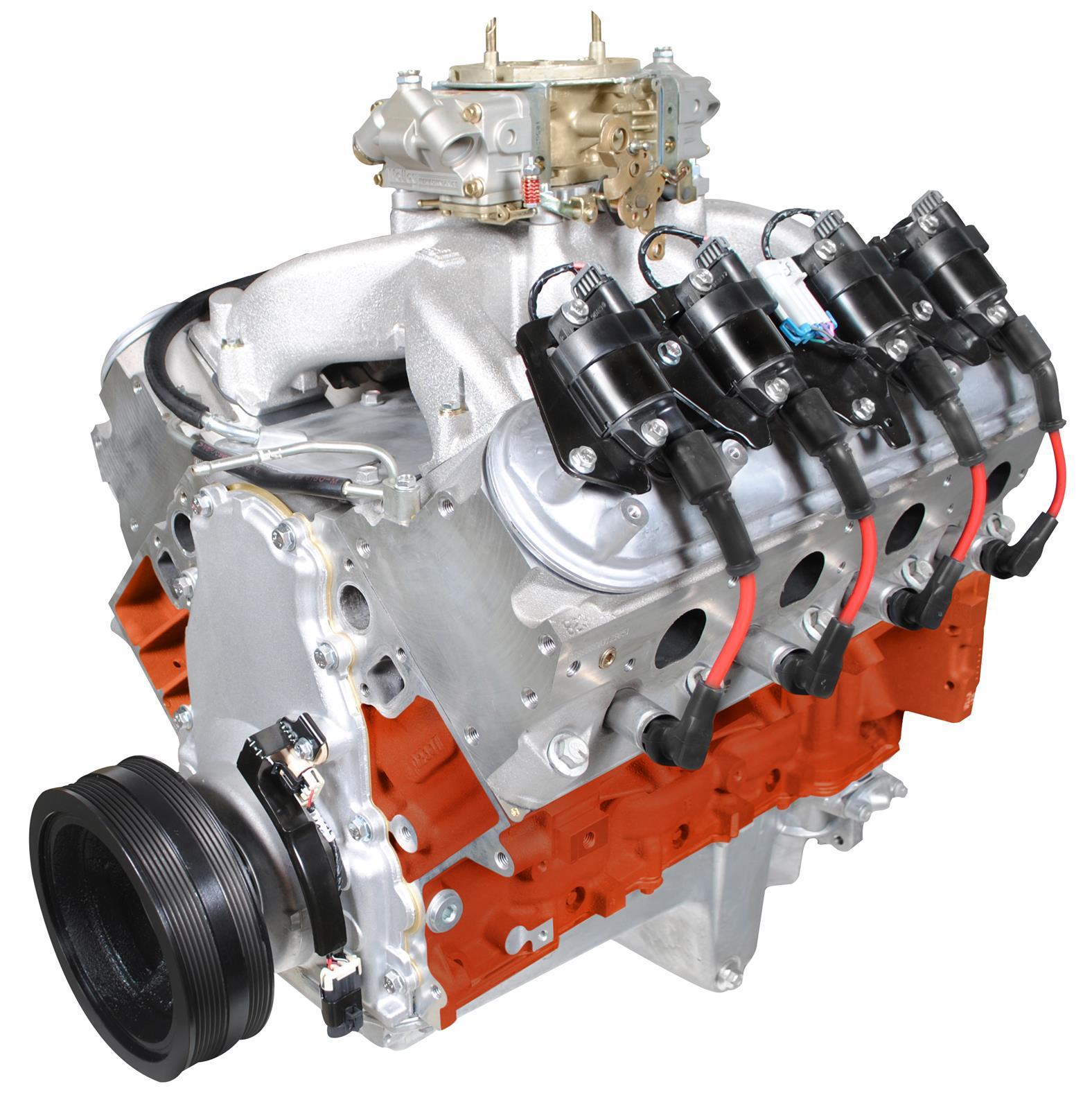 Harris Performance Engines
