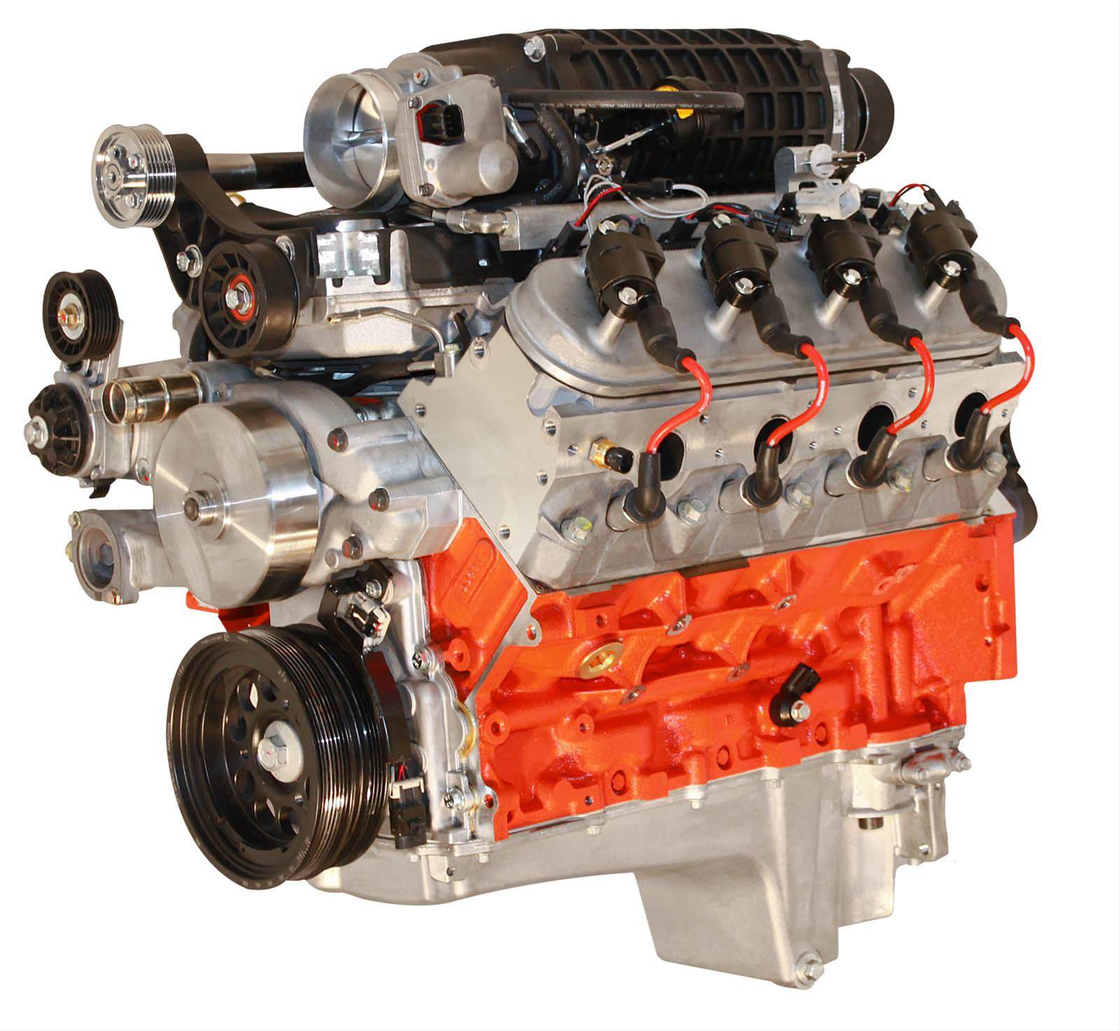 Blueprint engines pro series chevy ls 427 cid 750 hp blueprint engines pro series chevy ls 427 cid 750 hp supercharged fuel injected crate engines psls4272sct free shipping on orders over 99 at summit malvernweather Gallery