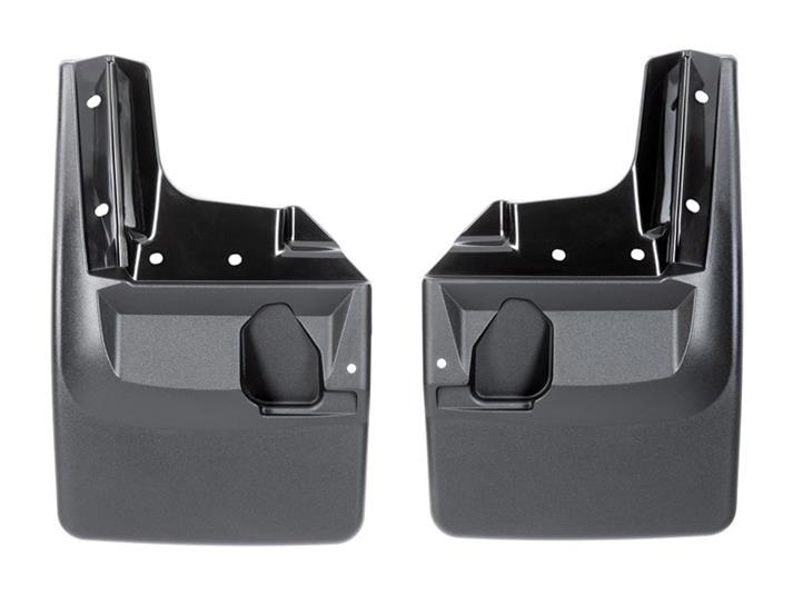 WeatherTech 110032 MudFlap No-Drill DigitalFit MacNeil Automotive Products Limited