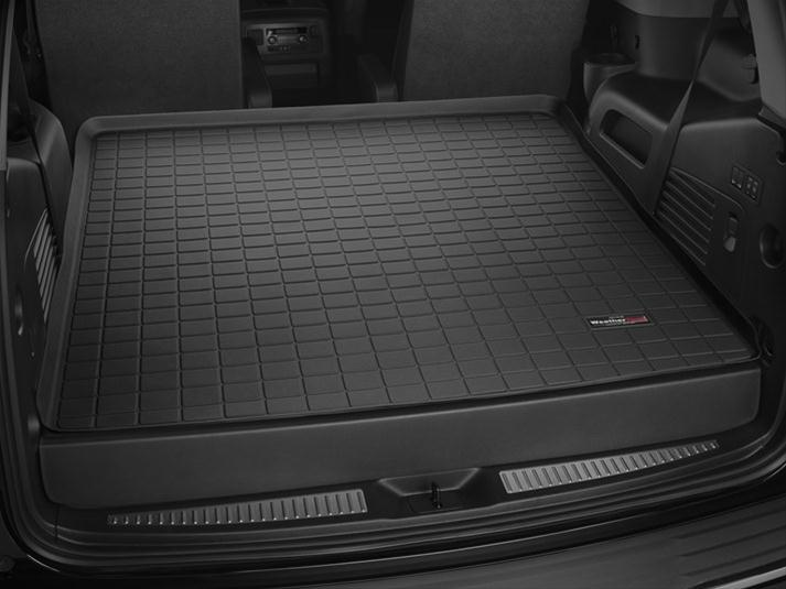 WeatherTech Cargo Liners 40710 - Free Shipping on Orders ...