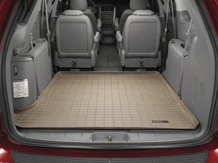 weathertech cargo liners 41266 free shipping on orders. Black Bedroom Furniture Sets. Home Design Ideas