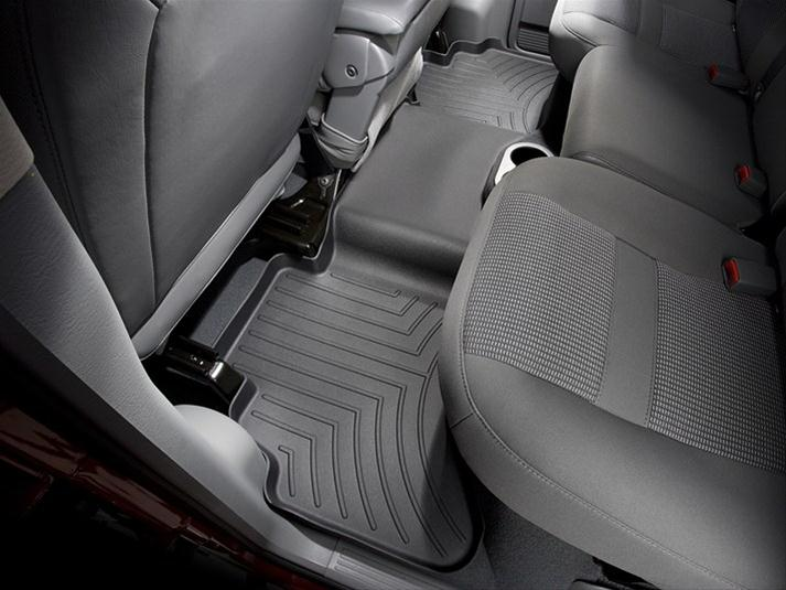 digital weathertech fit liner black mat floor tan front mats
