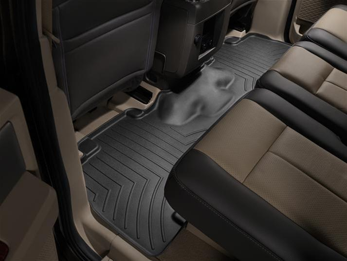 Weathertech Floor Liners  Free Shipping On Orders Over  At Summit Racing