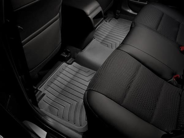 2016 Land Rover LR4 Brown Driver 2012 2011 GGBAILEY D51387-S2A-CH-BR Custom Fit Car Mats for 2010 Passenger /& Rear Floor 2013 2015 2014