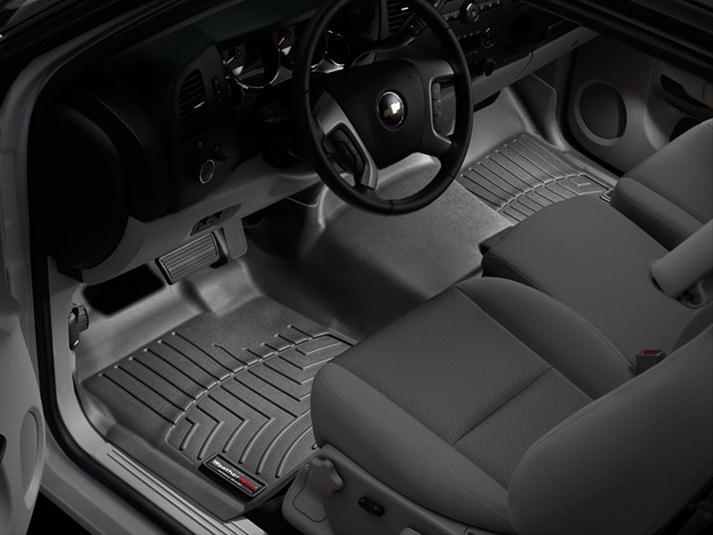 silverado sierra i models maxliner gmc com set complete floor autopartstoys cab chevrolet mats hd crew grey