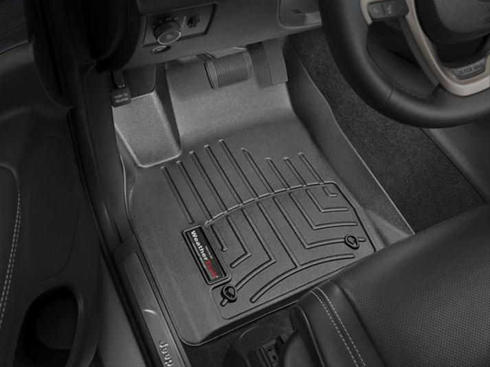 floor martial feature mats gray mat weathertech auto front