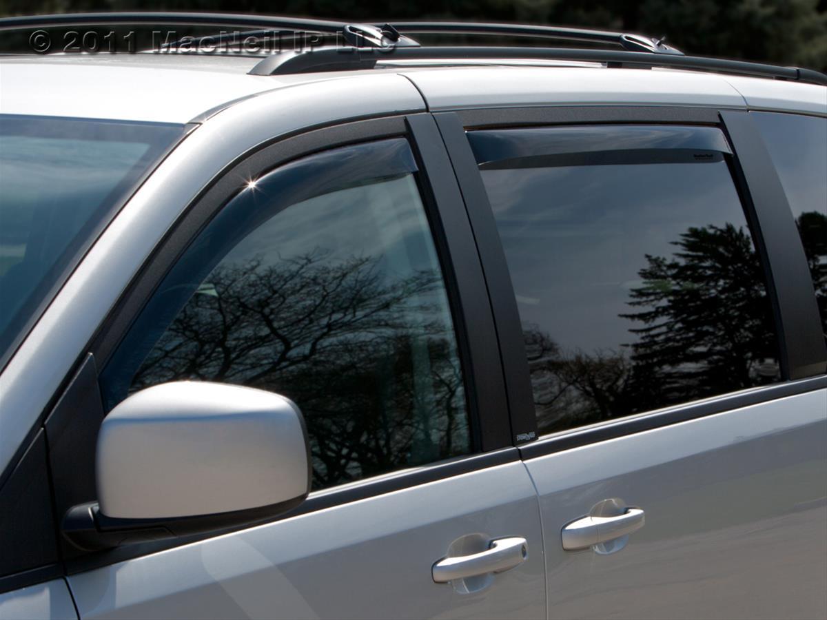Weathertech Side Window Deflectors >> Weathertech Side Window Deflectors 82476