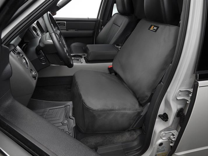 Chevrolet Silverado 1500 Weathertech Spb002ch Weathertech Seat Protectors Summit Racing