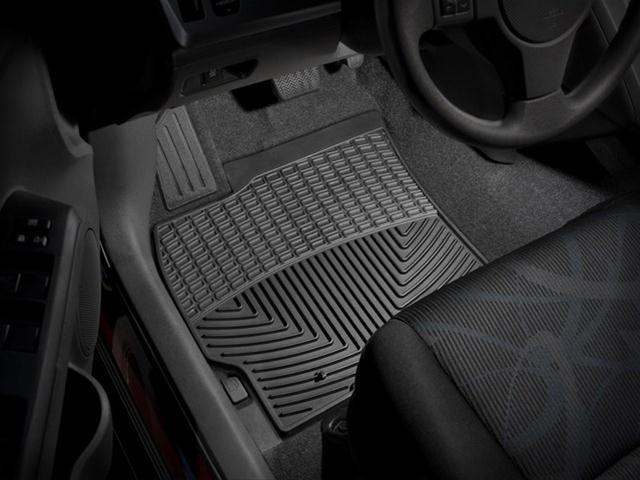 Zirgo 314653 Heat and Sound Deadener for Late Mercury ~ Floor Kit