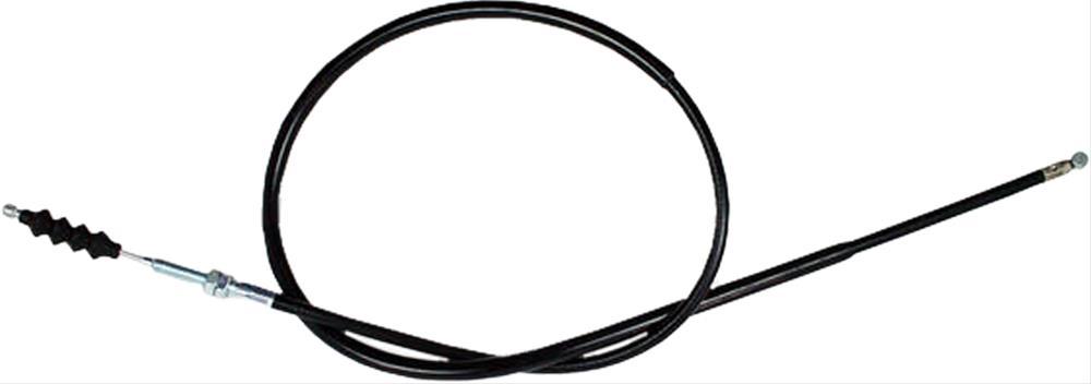 Motion Pro 02-0060 Black Vinyl Clutch Cable
