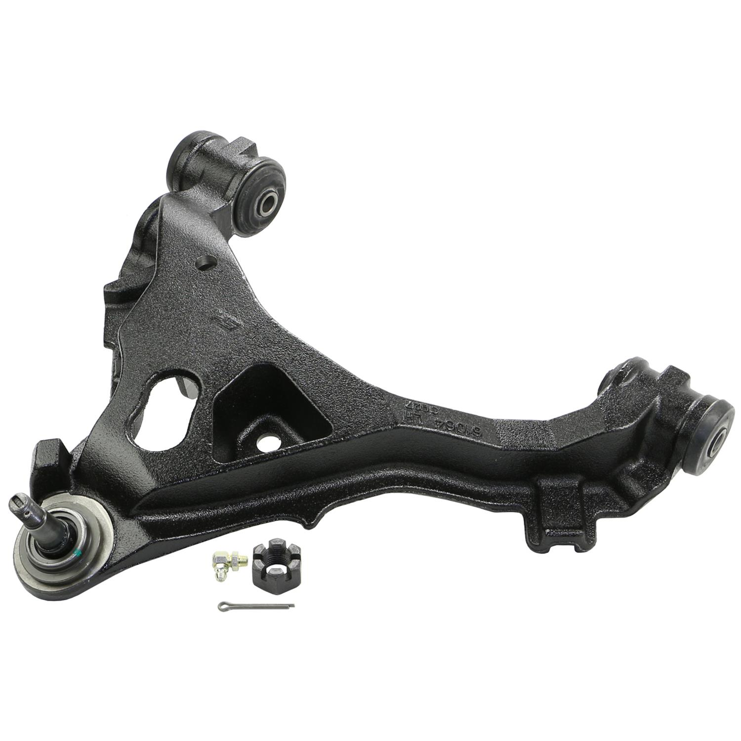 Moog CK8724T Control Arm and Ball Joint Assembly