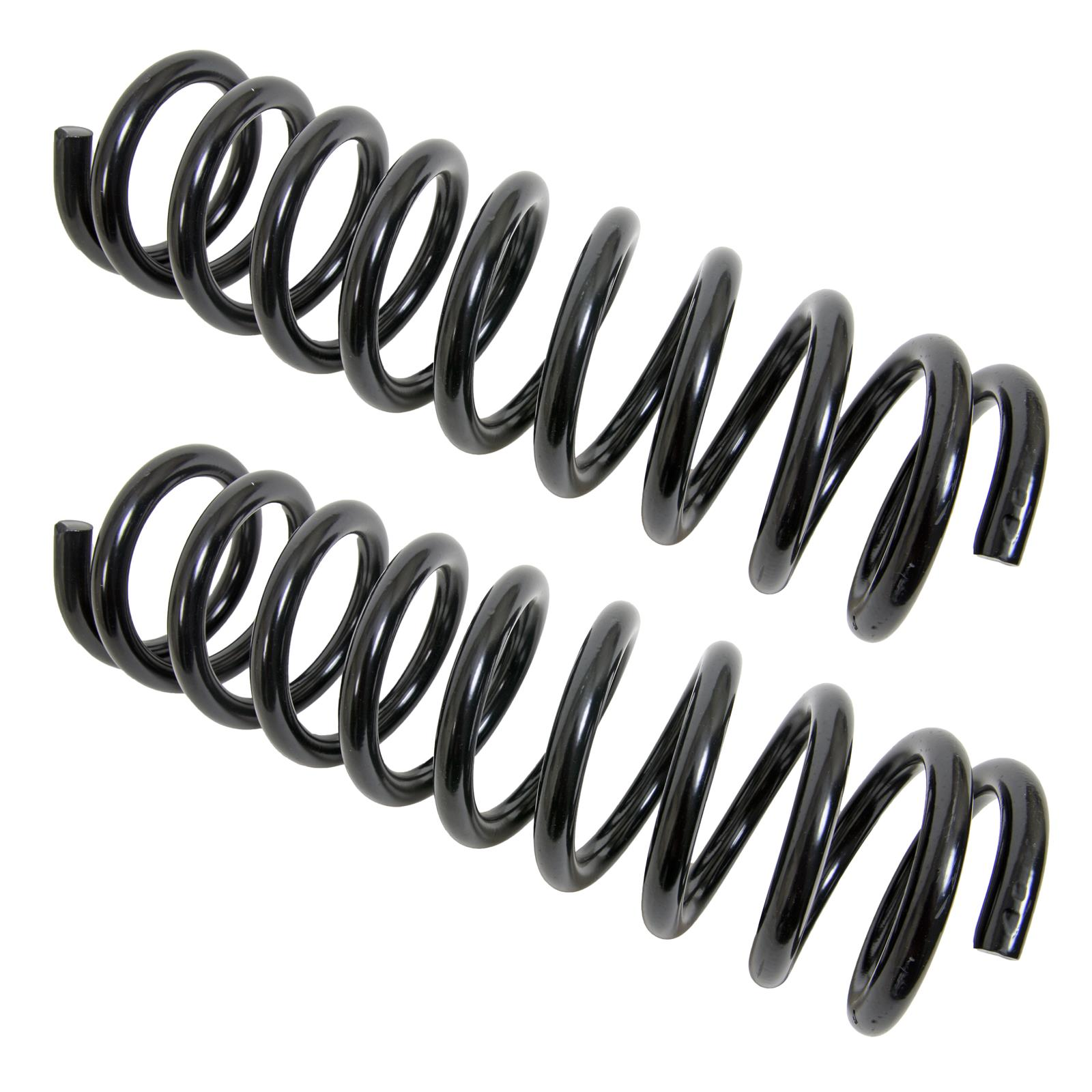 Moog replacement coil springs cs638 free shipping on orders over moog replacement coil springs cs638 free shipping on orders over 99 at summit racing sciox Gallery