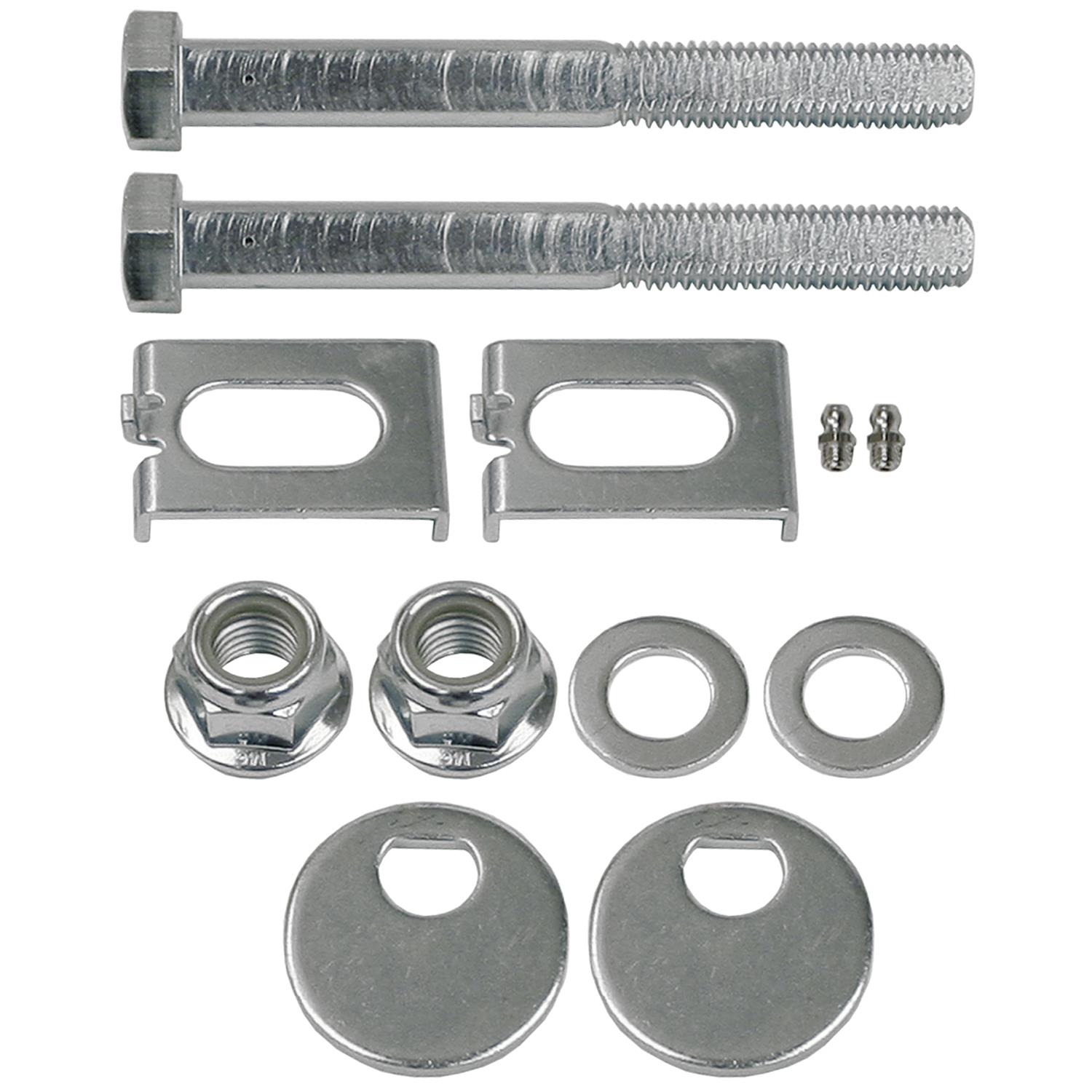 Moog K80087 Cam Bolt Kit
