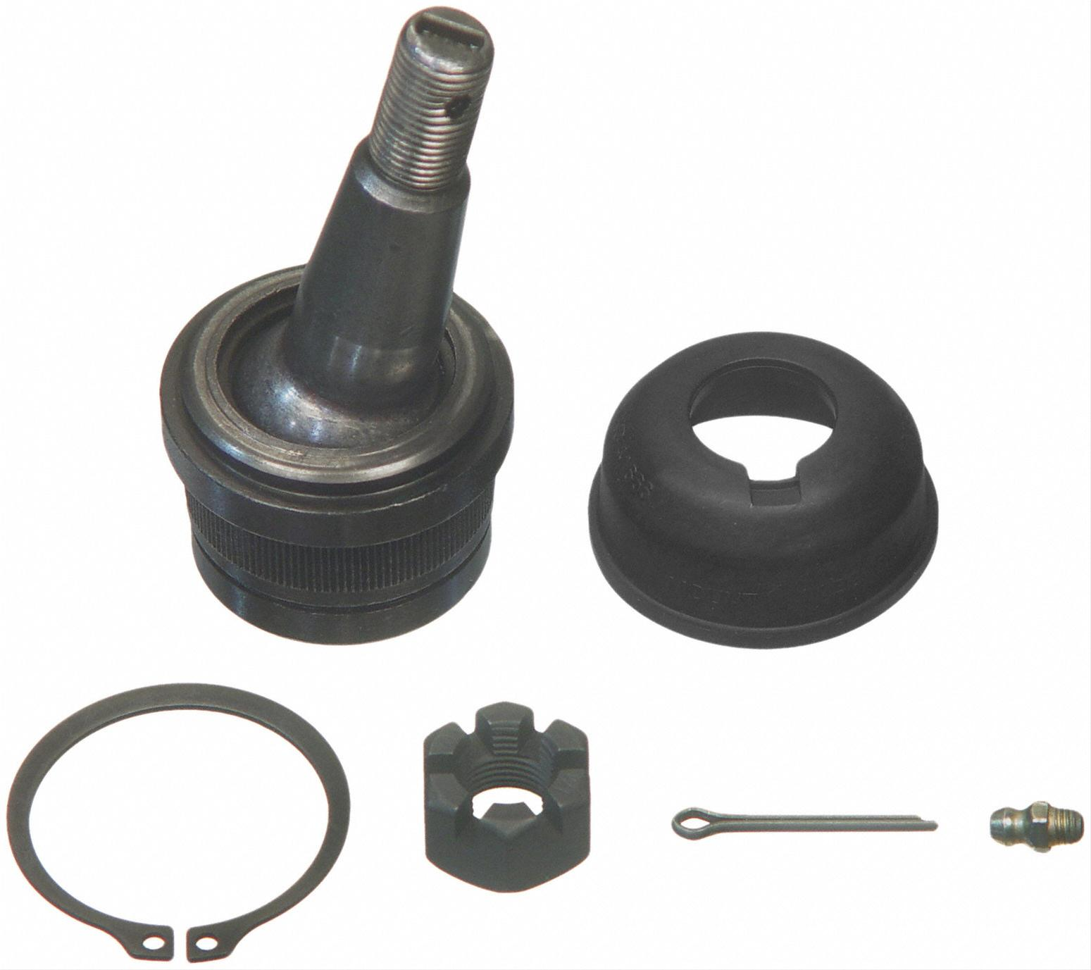 Suspension Ball Joint Front Lower Moog K7271 fits 97-99 Dodge Ram 1500