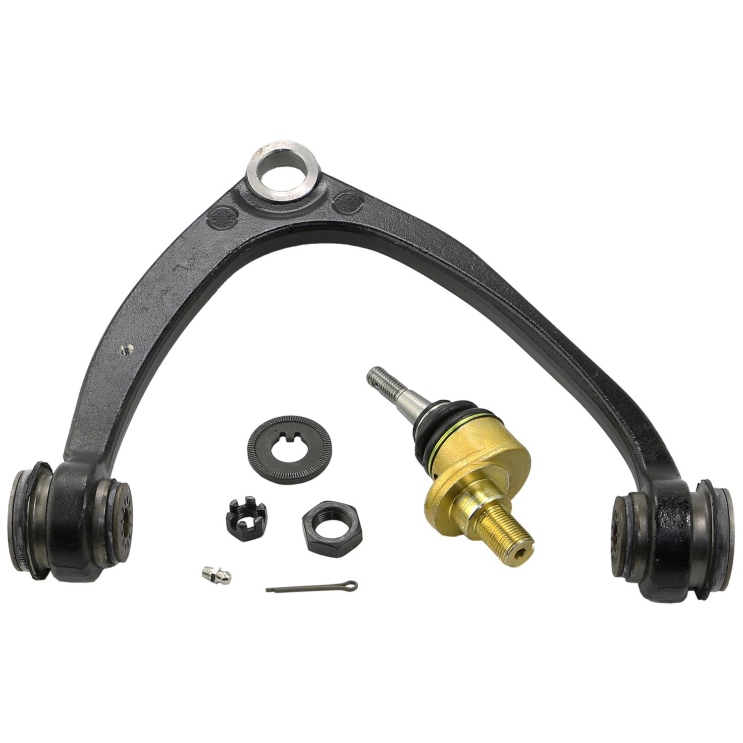 Moog CK620955 Control Arm and Ball Joint Assembly