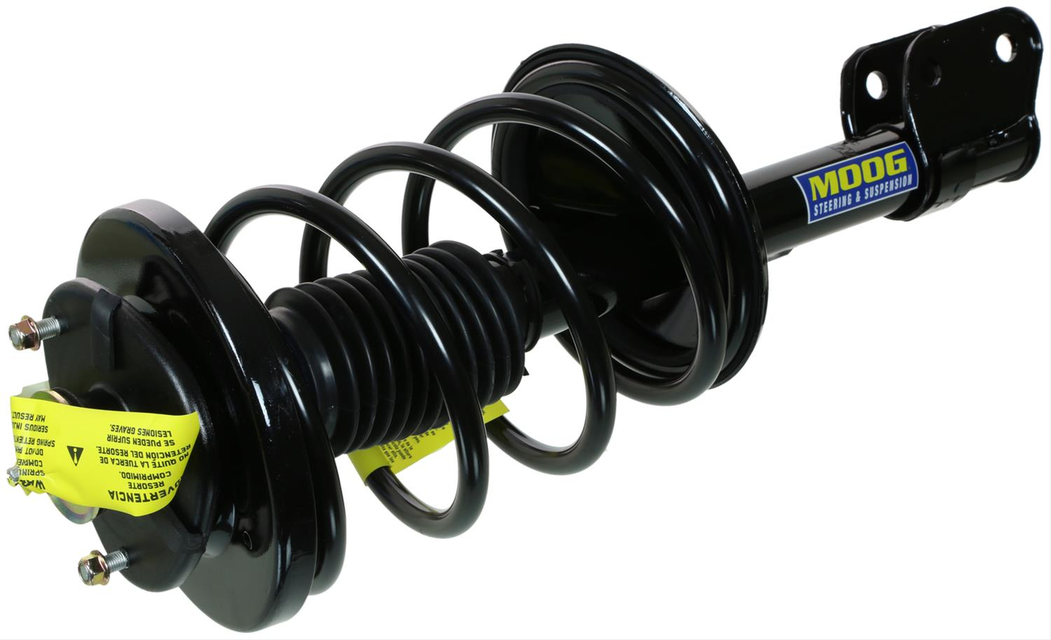 Moog ST8596R Strut and Coil Spring Assembly