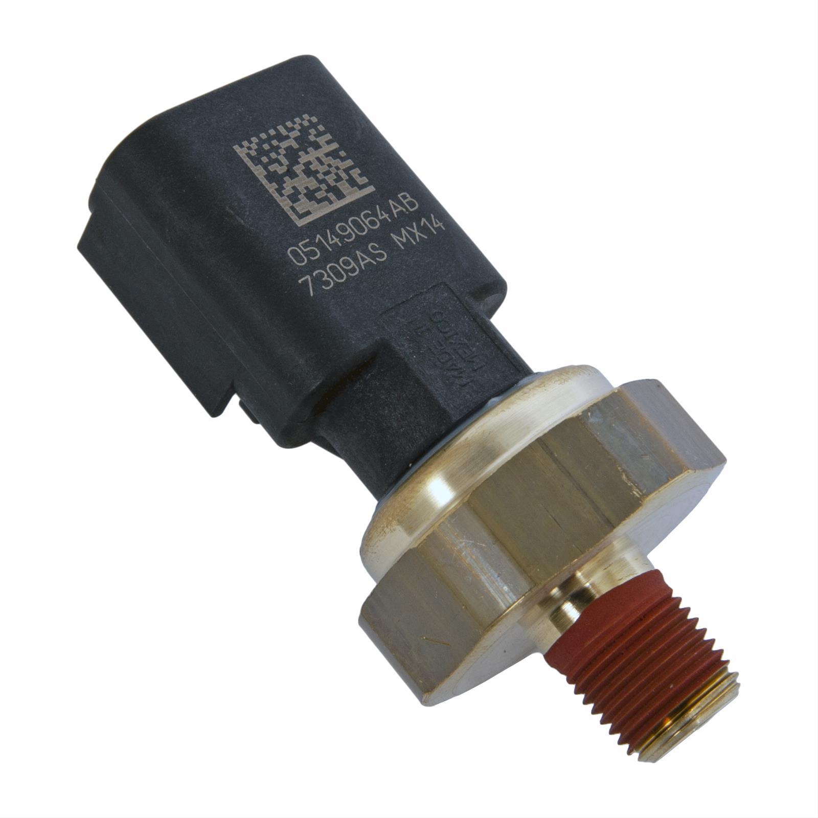 Mopar Replacement Oil Pressure Sending Units 5149064AB