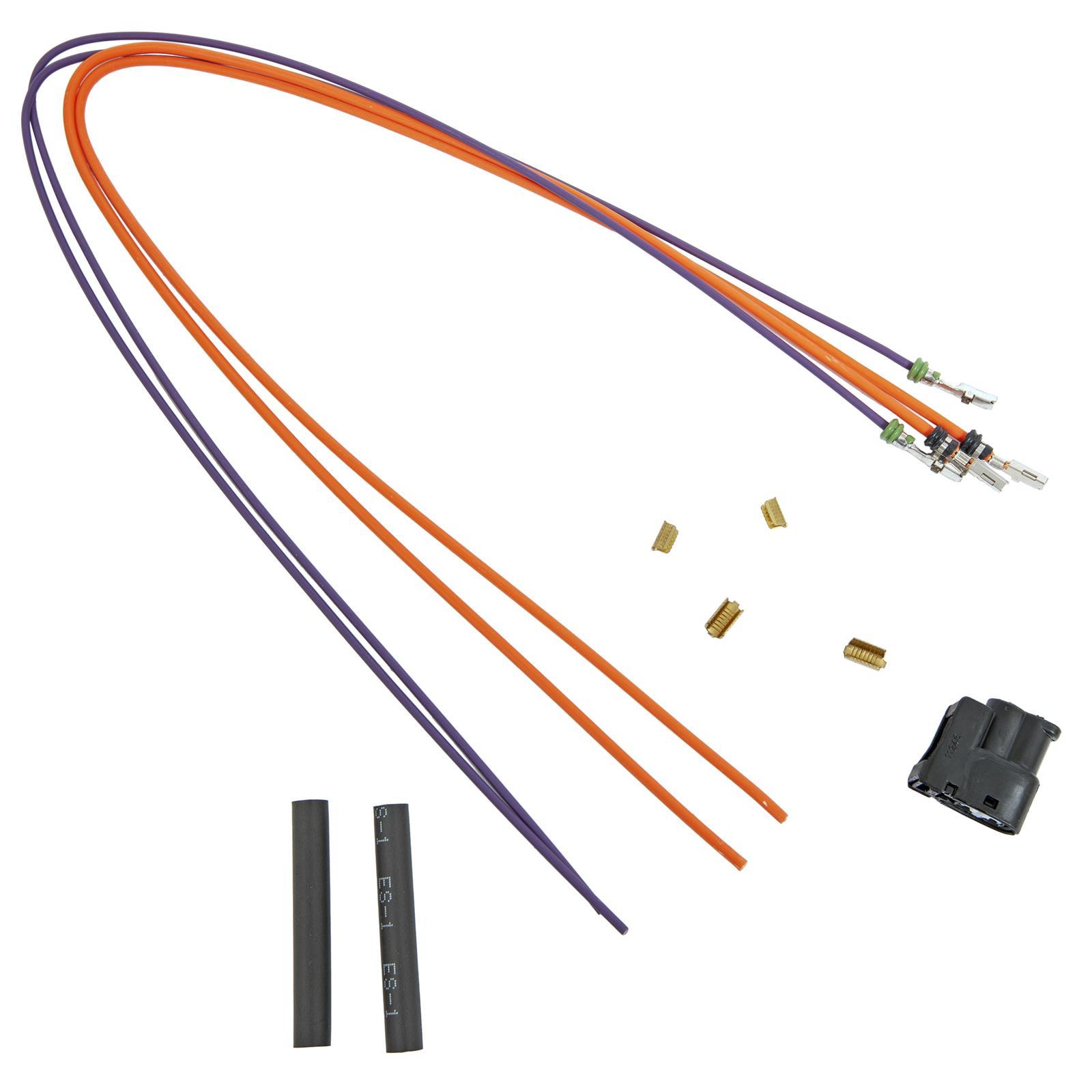 Exterior Accessories Wiring eledenimport.com Genuine Chrysler ...