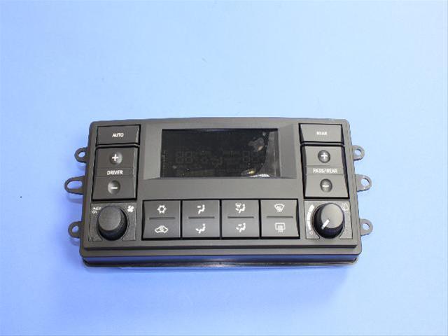 HVAC Blower Control Switch Standard HS-369
