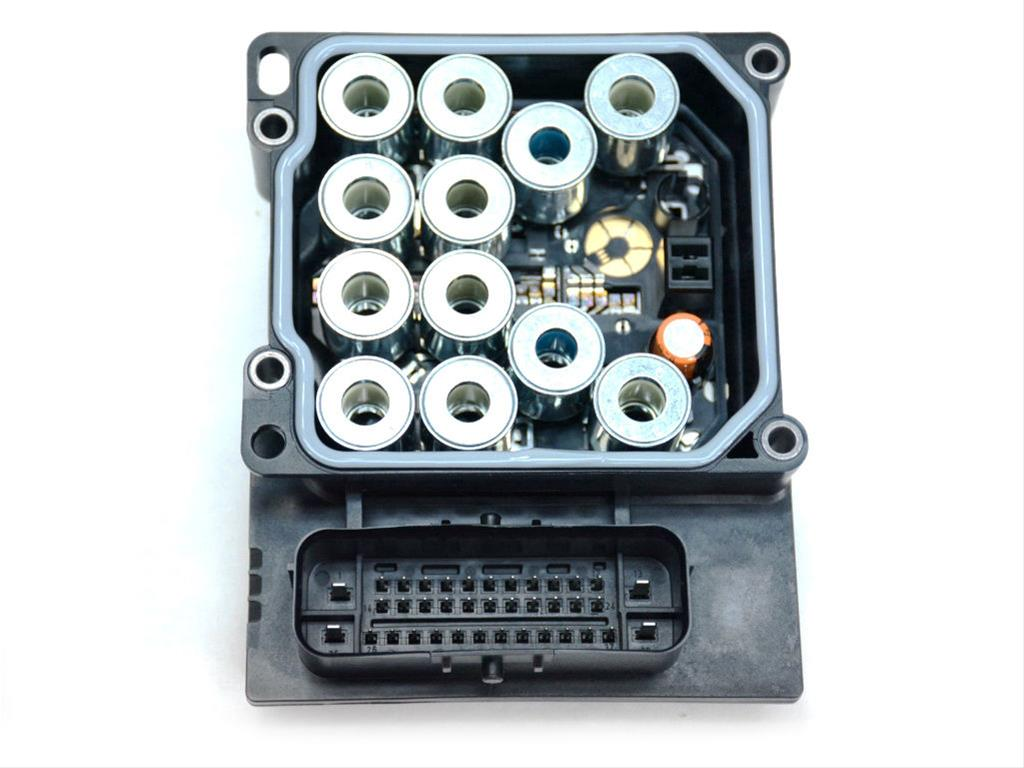 ABS Control Module Mopar 68139770AB