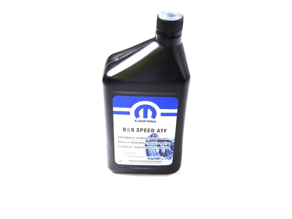 Mopar Replacement Automatic Transmission Fluid 68218925AA