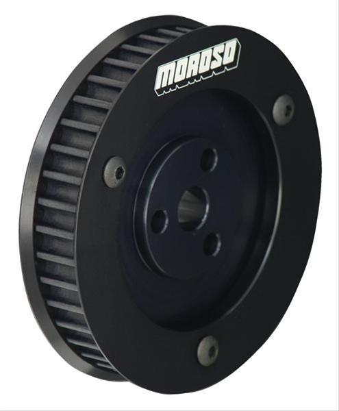 Moroso 23534 PULLEY,VAC PUMP DRIVE 22T