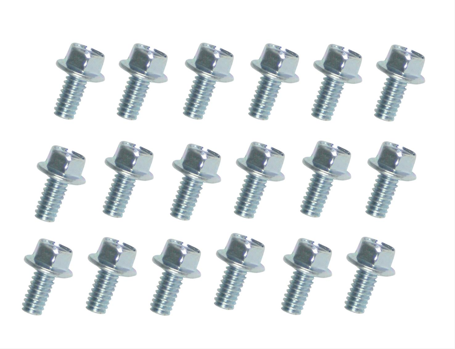 Moroso Oil Pan Bolt Kits 38555 Free Shipping On Orders