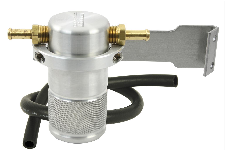 Wright-Austin T Gas Liquid Separators