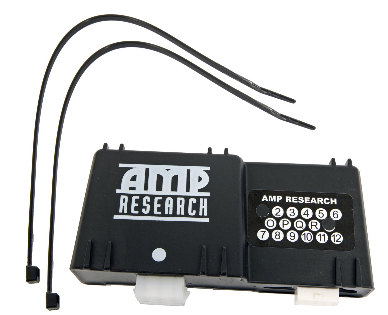 AMP Research  80-03129-90 Power Step Running Board Motor