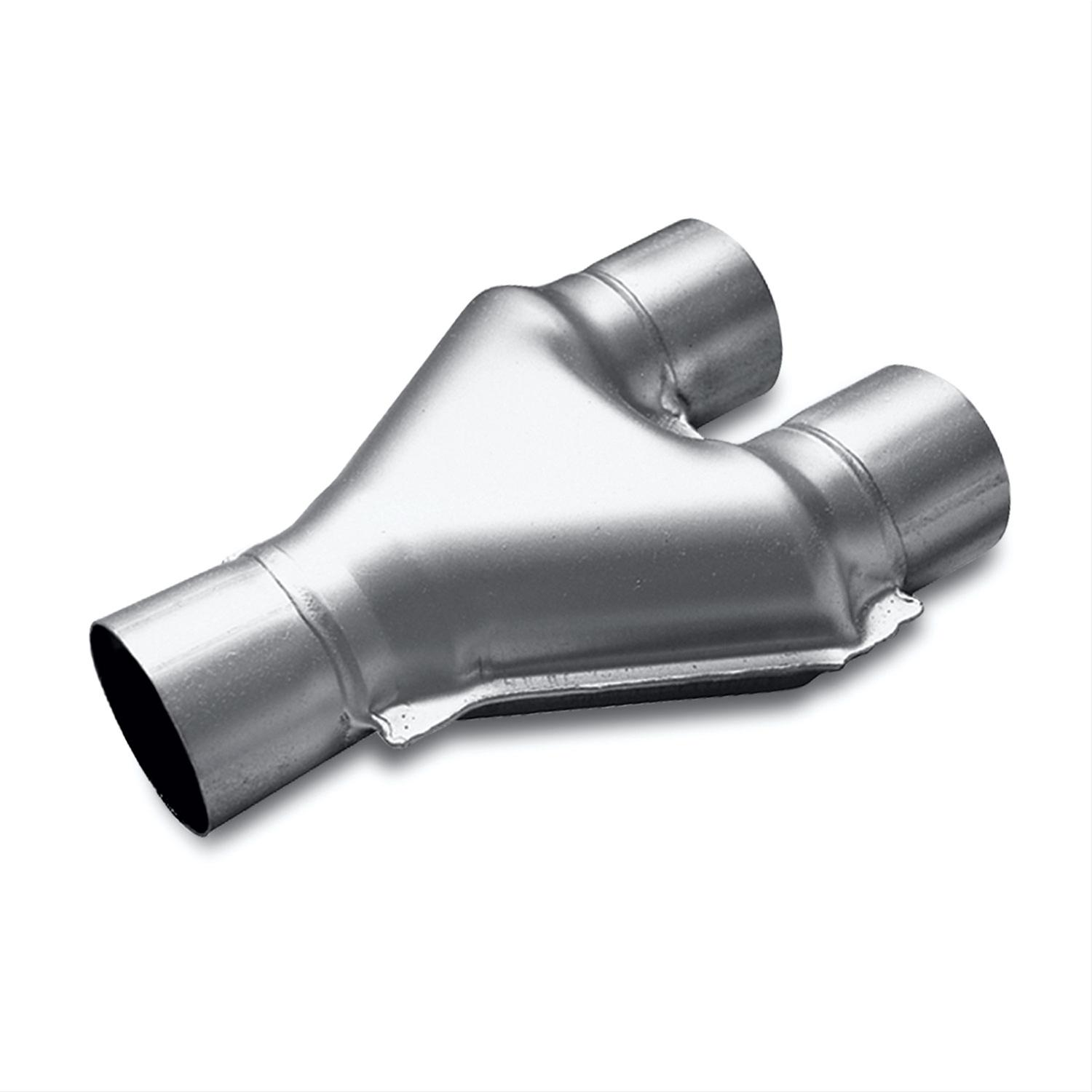 MagnaFlow Y-Pipe Transitions 10758 - Free Shipping on Orders Over $99 at Summit Racing  sc 1 st  Summit Racing & MagnaFlow Y-Pipe Transitions 10758 - Free Shipping on Orders Over ...